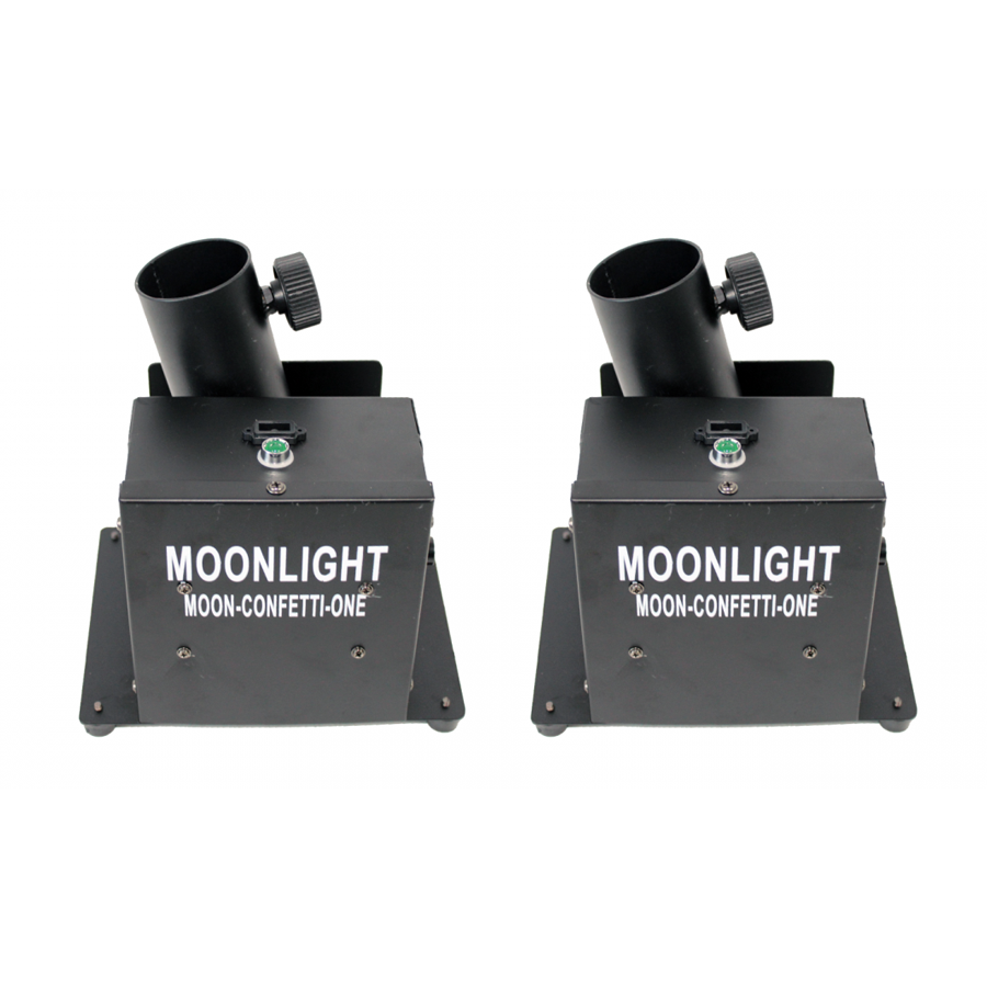 Confetti Shooter One Wireless 2-pack