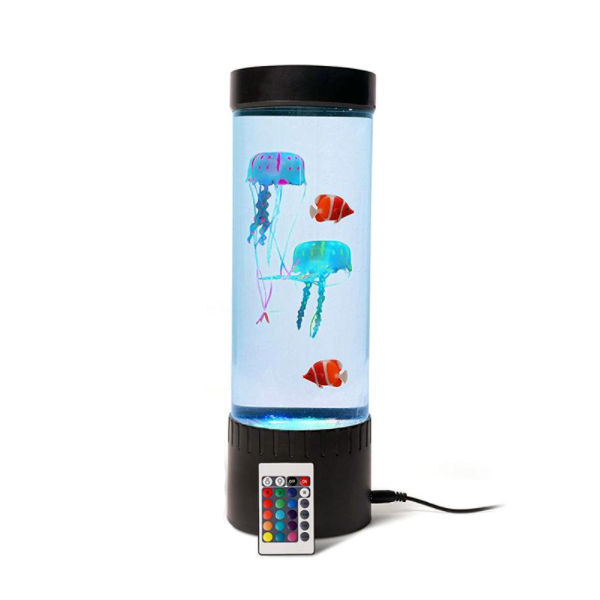 Jelly Fish LED Water Light